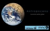 """""""Antropoceno"""" Ciclo de conferencias"""