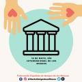 ¡Feliz Día Internacional de los museos!