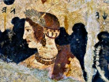 Viaje a la Toscana etrusca